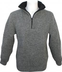 Bilde av Villmark Extreme – ekstra tykk genser
