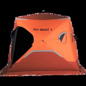 Bilde av ICEHOTEL 4P ISFISKETELT