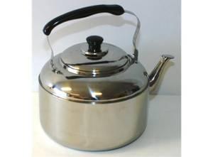 Bilde av Kaffekjele 7 liter rustfritt stål