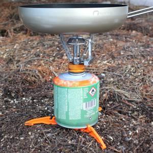 Bilde av Stativ for gassboks