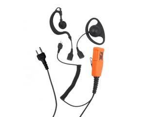 Bilde av ProEquip PRO-U600S Headset, 3-i-1, 2