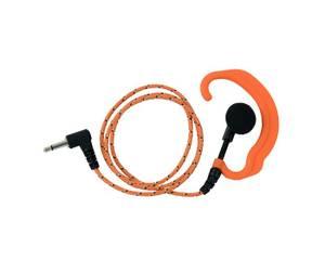 Bilde av ProEquip PRO-C50-35L Orange FabricLine, C-shell