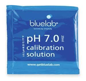 Bilde av pH 7 kalibreringsvæske, 20ml