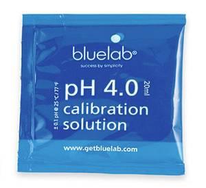 Bilde av pH 4 kalibreringsvæske, 20ml