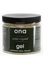 Bilde av Ona Gel Polar Crystal, 1L