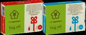 Bilde av MiniGarden Bug Off Plantevernmiddel