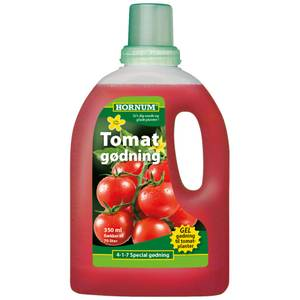 Bilde av Tomatgjødsel, 350ml