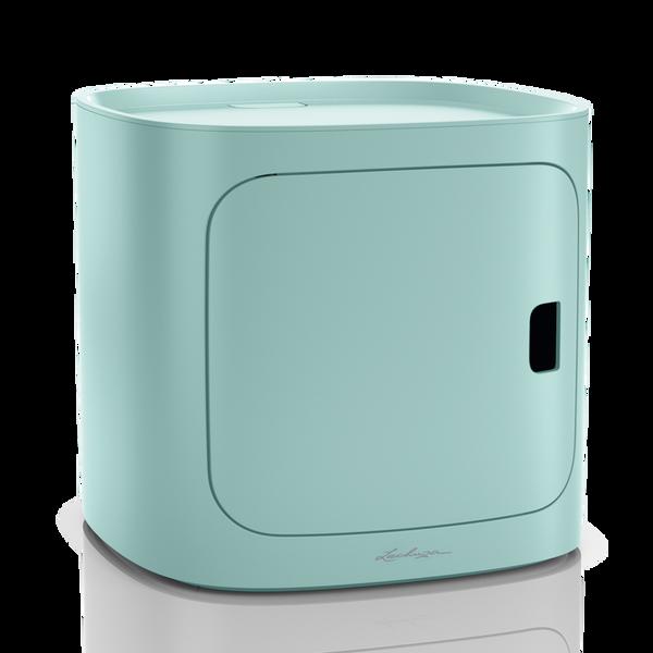 Lechuza PILA Color Storage, Pastellgrønn