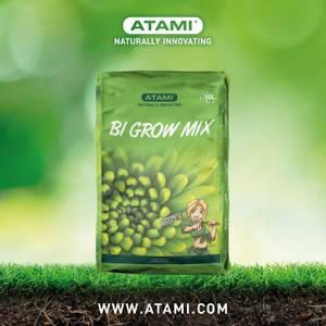 Bilde av Atami  Bi-GrowMix (All-Mix), 50L