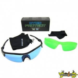 Bilde av LED og HPS farvekorrigerende briller