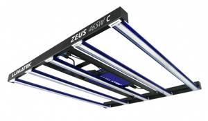 Bilde av LED Lumatek Zeus 465W Compact 2.3 umol/J