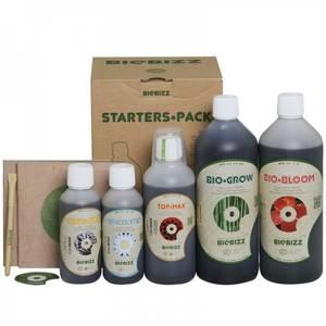 Bilde av BioBizz Starters-Pack