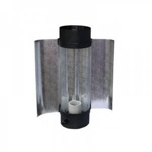 Bilde av CoolTube luftavkjølt reflektor, 125mm, 48cm