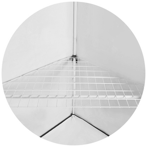 Bilde av Hylle til Homebox Triangle