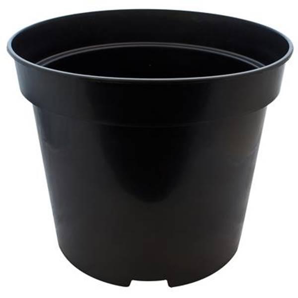 5-pack Rund potte, 15L