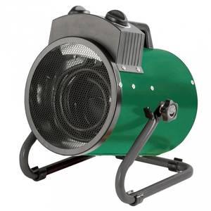 Bilde av LightHouse 3kW Drivhusvarmer