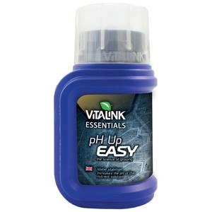 Bilde av VitaLink pH Up Easy 250ml