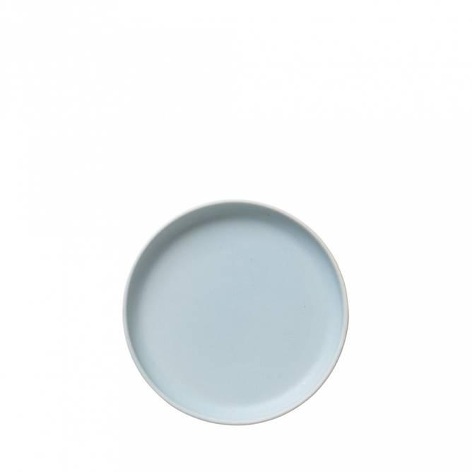 Bilde av Pisu Plate 10 Sky Blue - Louise Roe