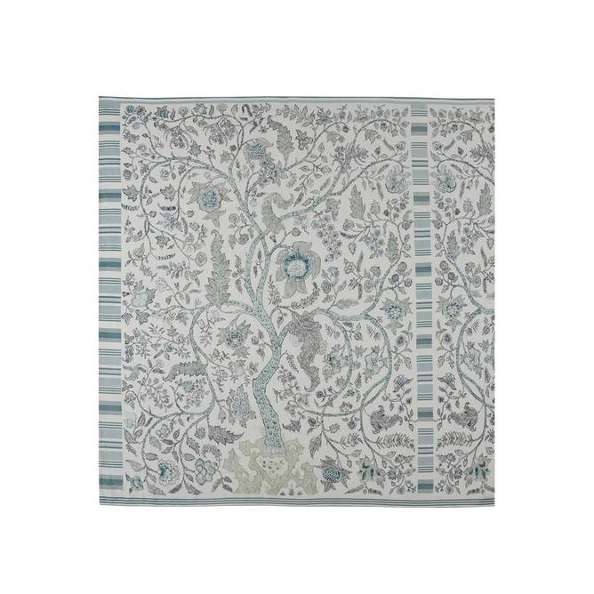 Bilde av Tuckahoe Table Cloth Blue - D'Ascoli