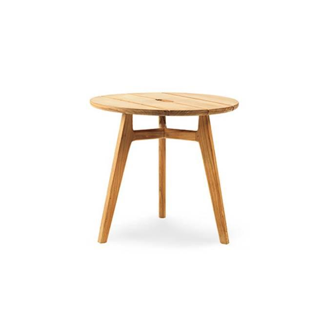 Bilde av Round Coffee Table Kilt - Ethimo