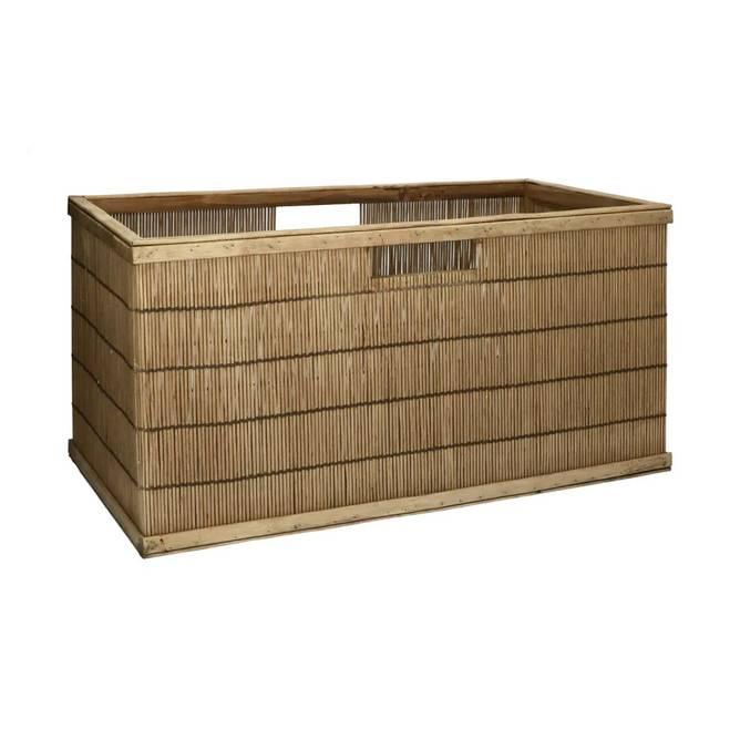 Bilde av Shadow Basket Bamboo/Wood XL - Pomax