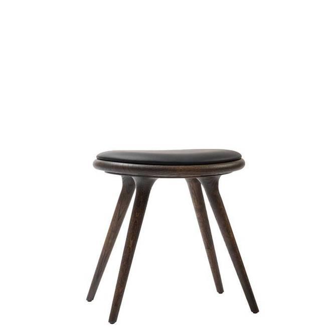 Bilde av Low Stool Sirka Grey Oak - Mater Design