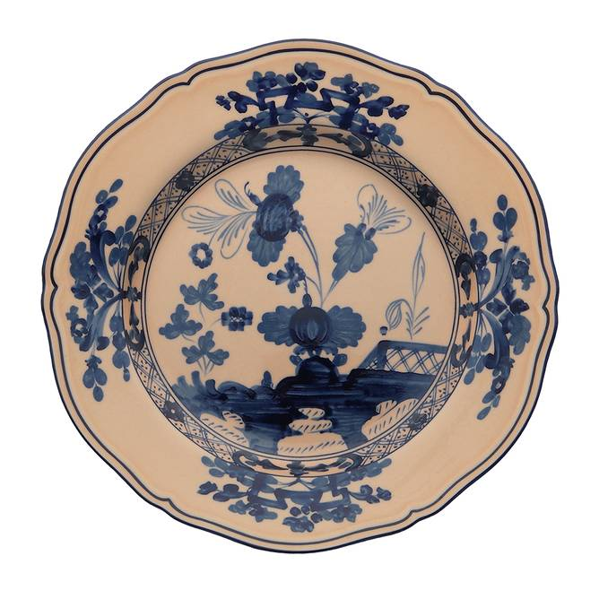 Bilde av Oriente Italiano Dinner Plate Cipria - Richard