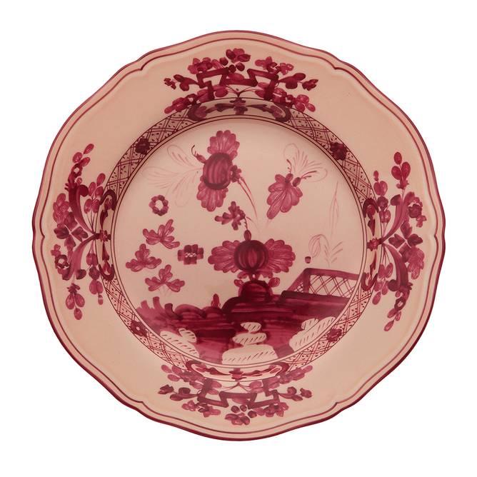Bilde av Oriente Italiano Dinner Plate Vermiglio - Richard