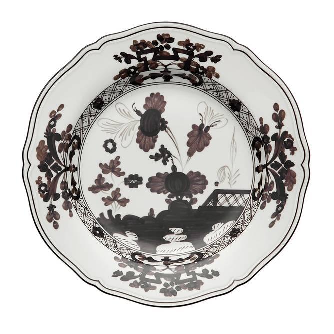 Bilde av Oriente Italiano Dinner Plate Albus - Richard