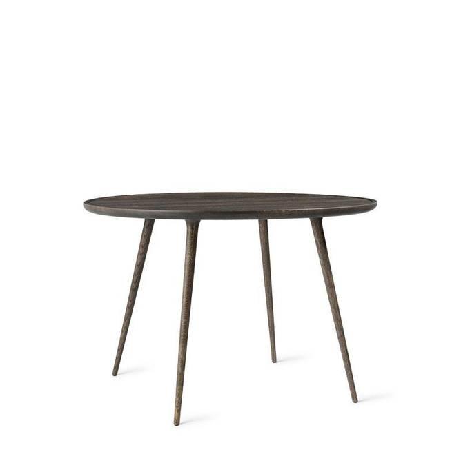 Bilde av Accent Dining Table Sirka Grey Ø110 - Mater