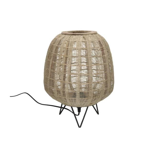 Bilde av Lokken Table Lamp Bamboo S - Pomax