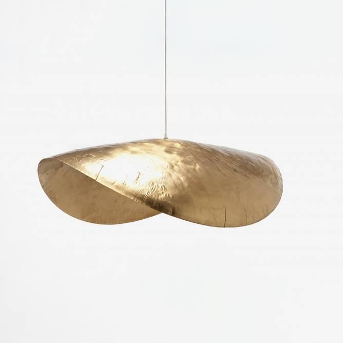 Bilde av Taklampe Brass 96 - Gervasoni