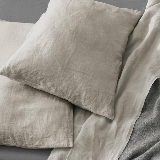 Bilde av Rem Pillow Case 50x80/65x65 - Society