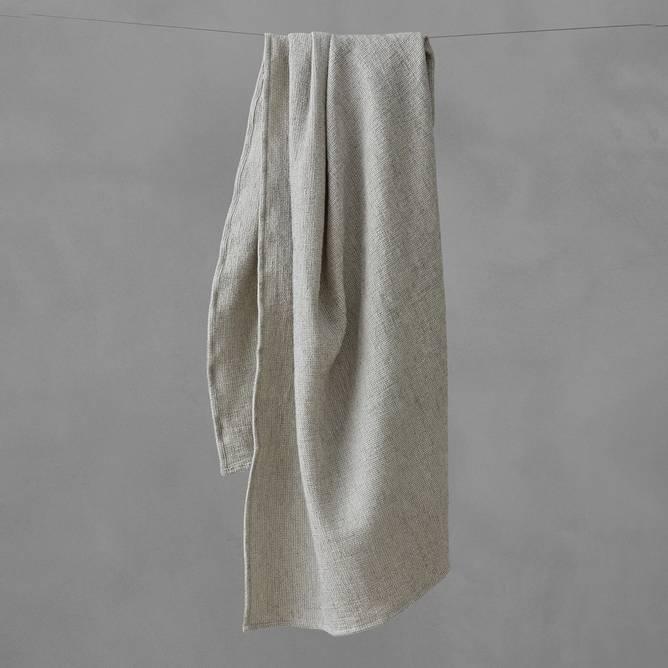 Bilde av Maco Hand Towel Fumo 60x100 - Society