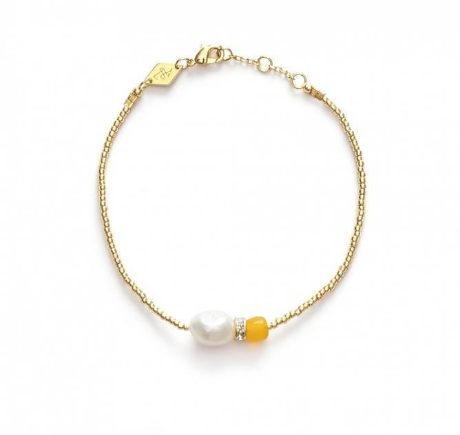 Bilde av Sun Dance Bracelet Sunshine - Anni Lu