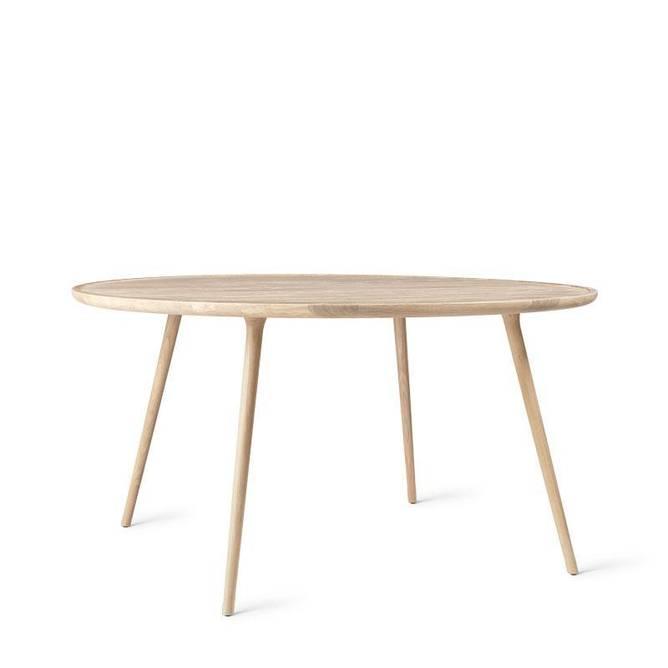 Bilde av Accent Dining Table Ø140 - Mater Design