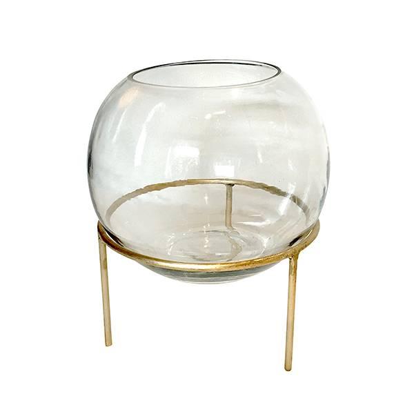 Circle vase Large