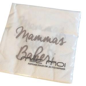 Image of Napkin Mammas Bakeri
