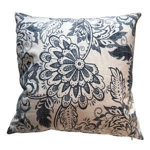 Image of Cushion cover Foggy Blue