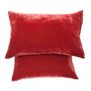 Image of cushion cover silk velvet