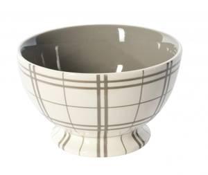 Image of Jumbo Bowl Checkerboard Titan