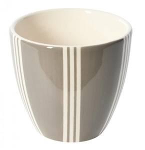 Image of XL Mug Stripe Titan