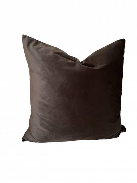 Cushion Cover Classic Brown