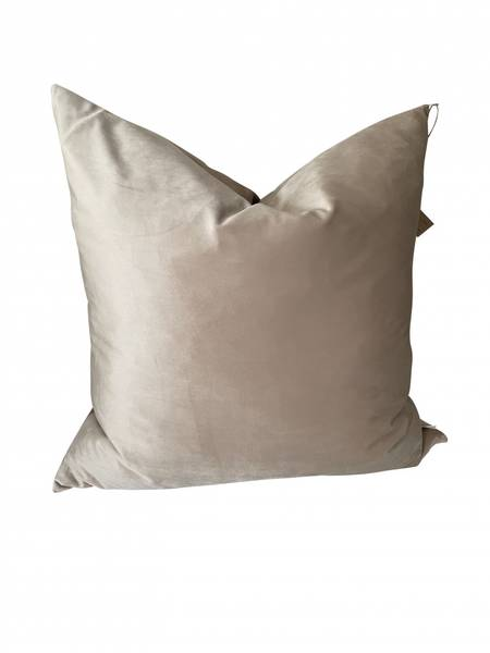 Cushion Cover Classic Lovely Beige