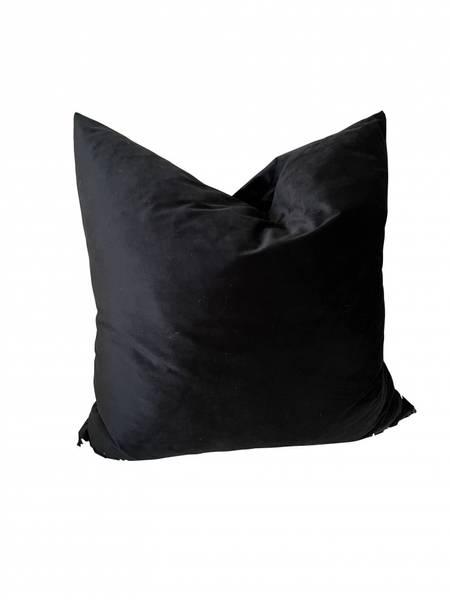 Cushion Cover Classic Black