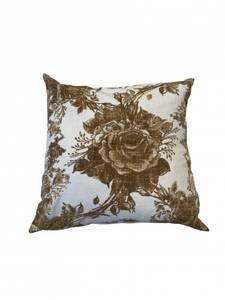 Image of Cushion Cover Rose Havre