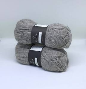 Image of ISAGER Highland Wool