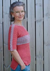 Image of RibbeStrikk jumper