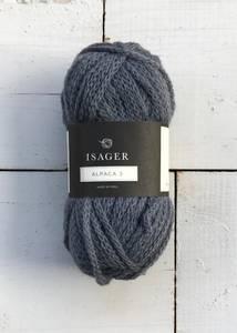 Image of ALPACA 3 BLÅGRÅ 42