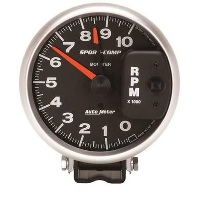 Bilde av Turteller Autometer Sport-Comp 5''